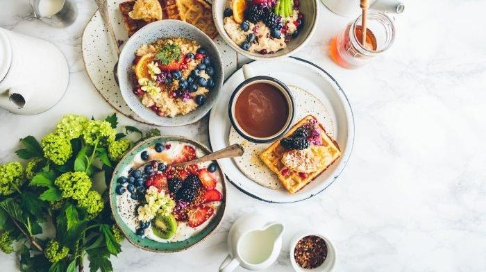 Vegansk madplan til en uge   Plantebaseret opskrifter