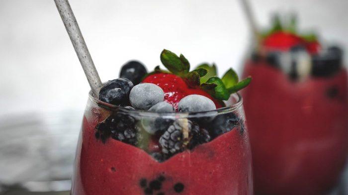 5 Måder at forny sin protein shake på