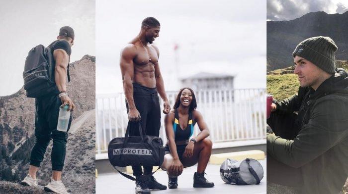 Træningstilbehør | Små ting der gør en kæmpe forskel