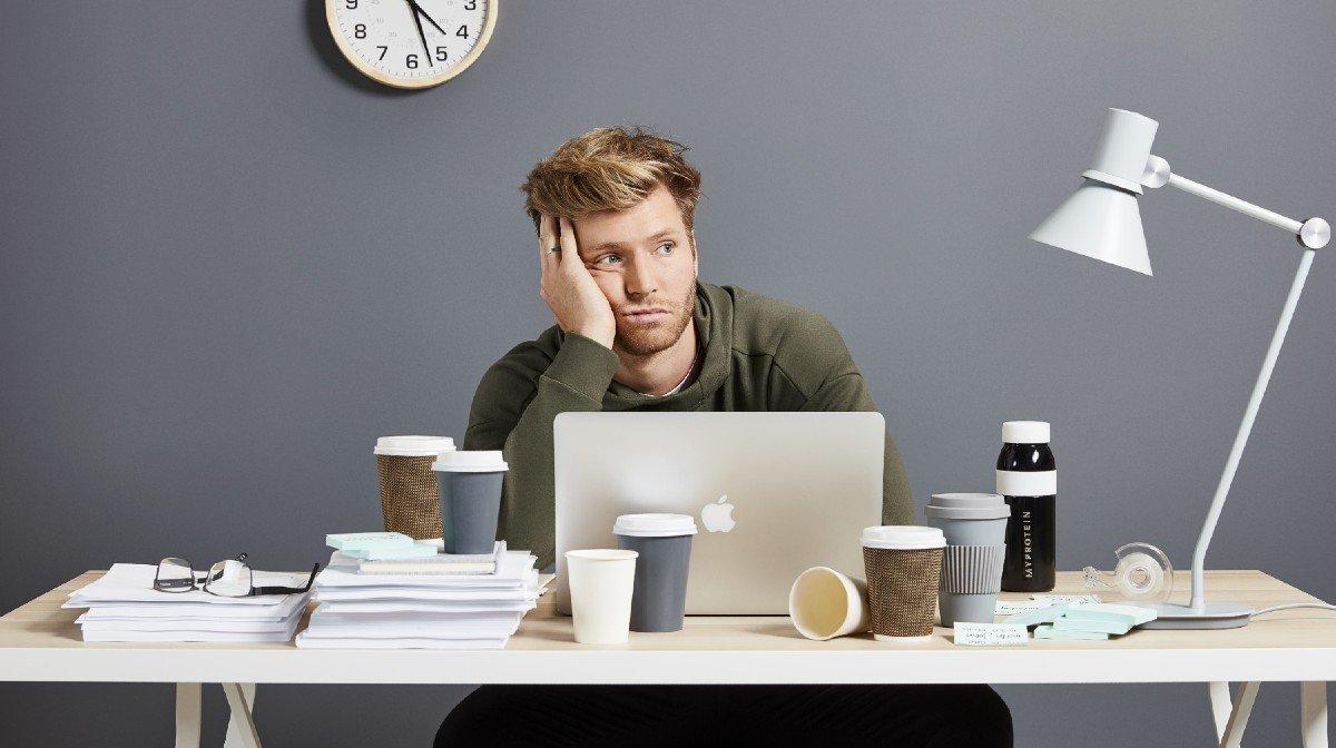 Brug for motivation derhjemme? Du får brug for disse playlister