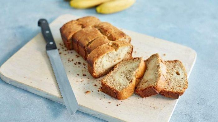 2 Sunde bananbrød | Protein opskrifter