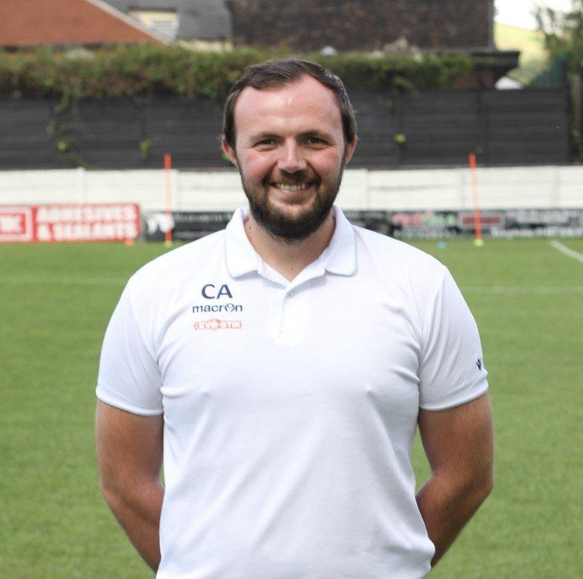 Chris Appleton