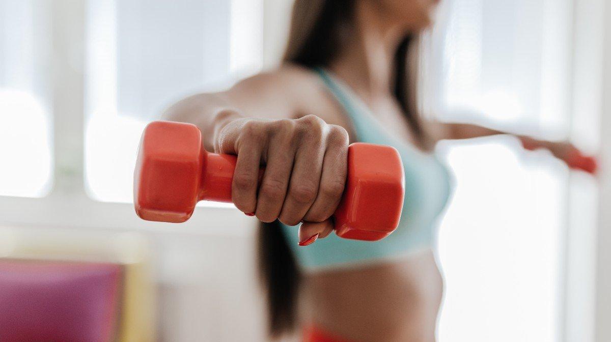 5 produkter til hjemmetræning | Tag din træning til næste niveau