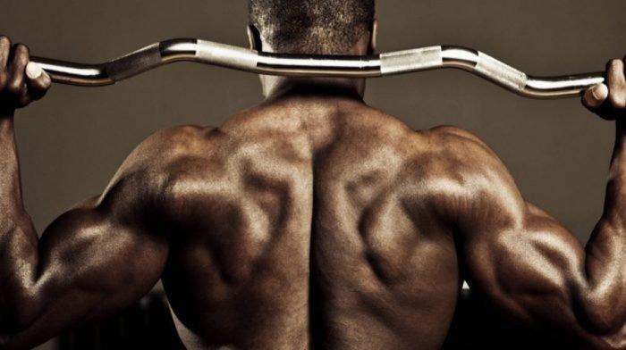 18 Kropsvægtsøvelser for en stærkere ryg