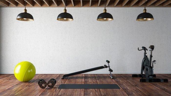 Home gym inspiration I Her er vores favoritter