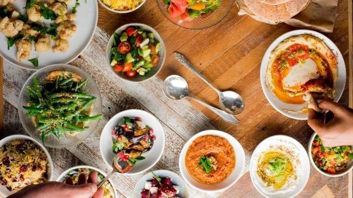 Glad i mad | 11 fødevarer, der kan give dig glæde