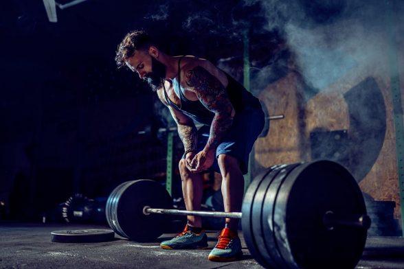 5 måder at reducere kropsfedt på, mens du opbygger muskler