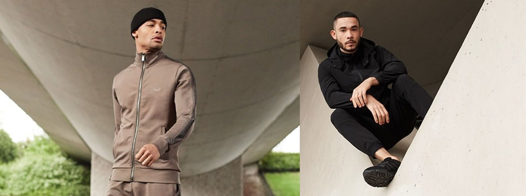 6 свежих образов для отдыха | Одежда для мужчин
