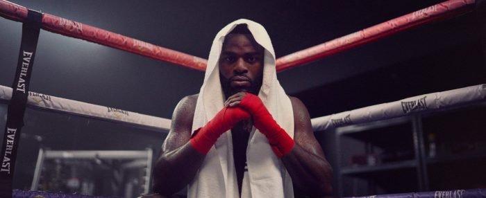 На ринге с Джошуа Буатси | Forever Fit