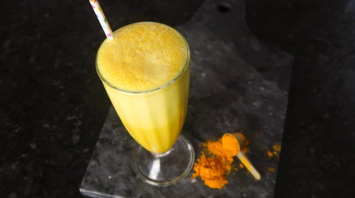Напиток с имбирем I Полезно, просто и быстро