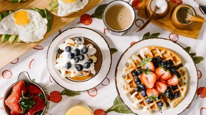 Как соблюдать диету, работая из дома? I 5 советов
