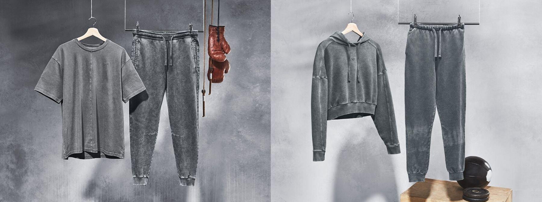 Новая коллекция одежды Raw I Стильно и комфортно