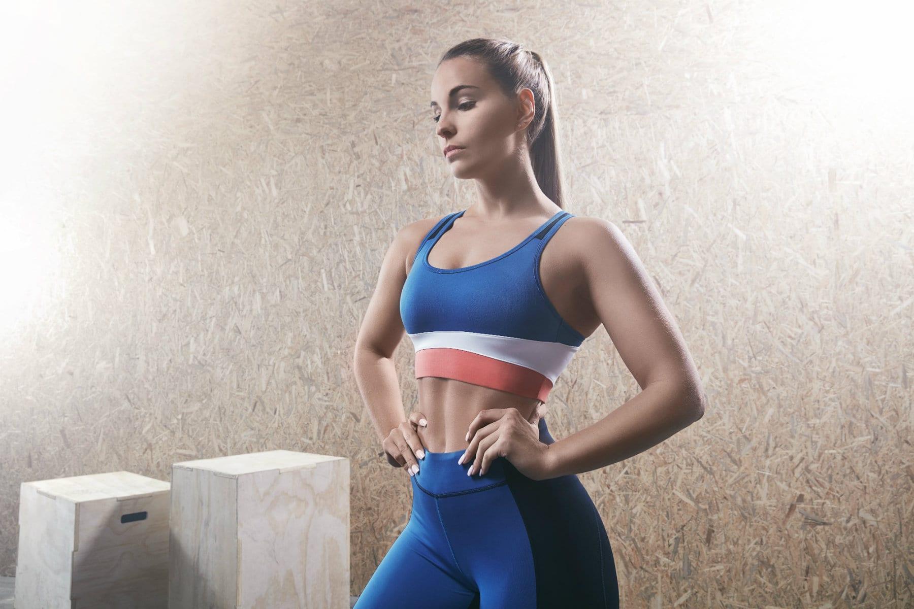 Как привести себя в форму? I 7 советов легких тренировок