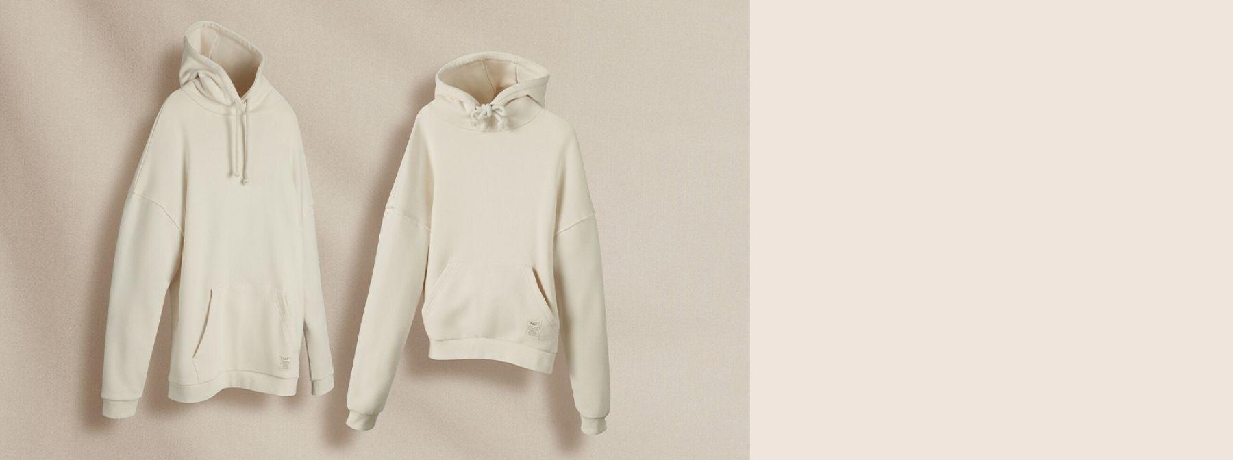Новая коллекция одежды А/WEAR I Изготовлена из экологичных материалов