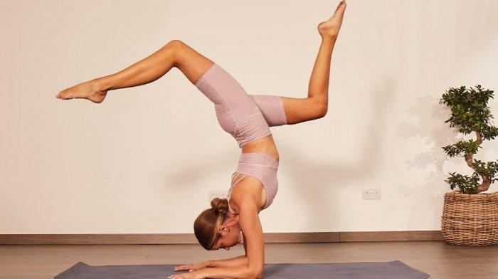 Одежда для йоги I Новая коллекция Composure