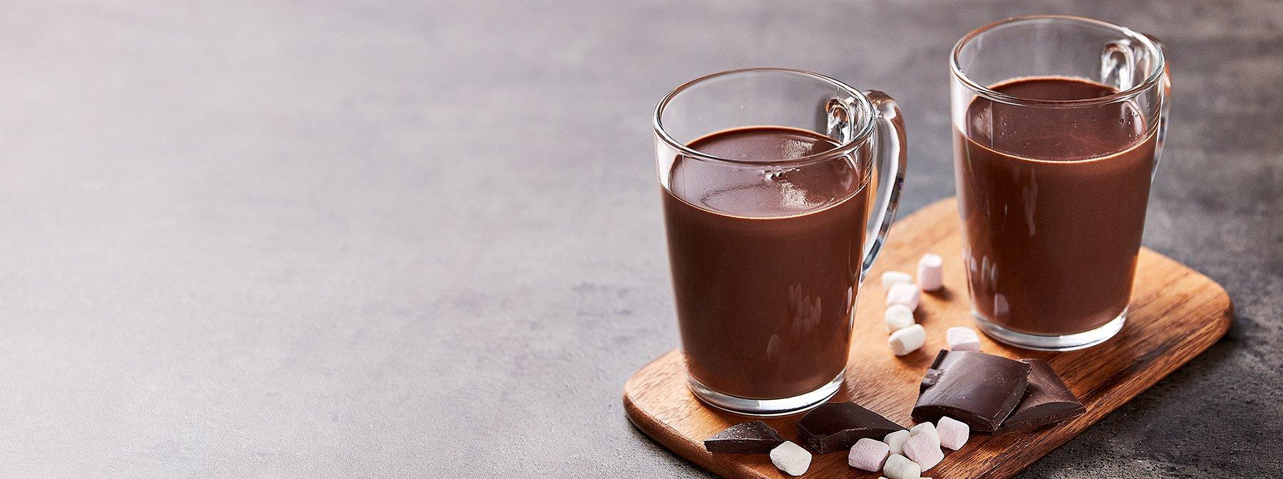 Горячий шоколад по-мексикански I Напиток для хорошего настроения