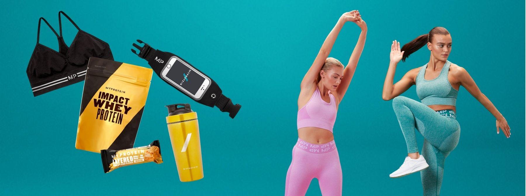Что подарить девушке на Новый год? I 25 лучших фитнес-подарков