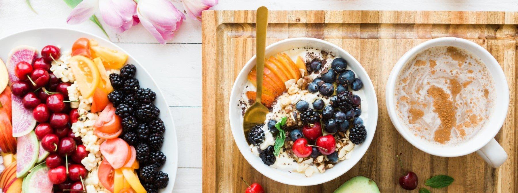 Сколько калорий нужно потреблять в день для своей цели?