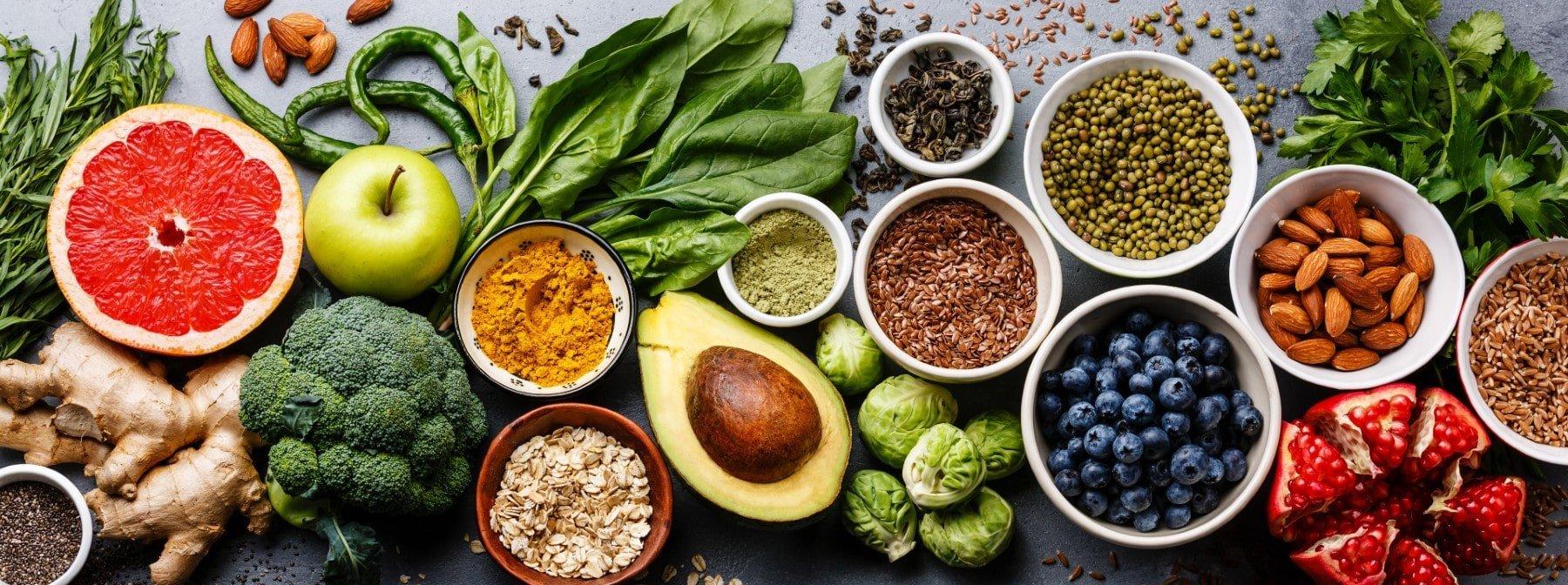 20 лучших продуктов для сжигания жира
