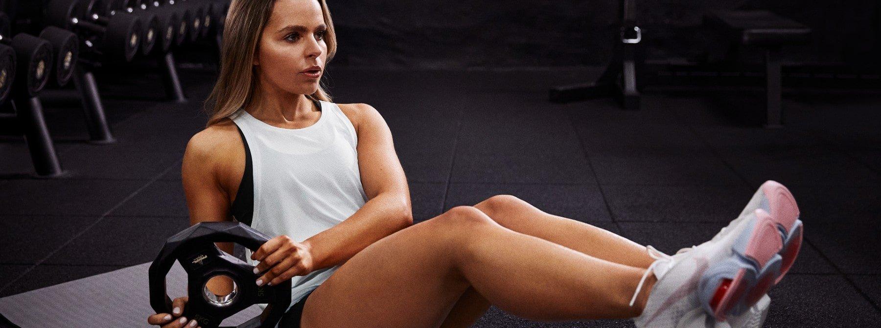 Лучшие топы для женщин этим летом I Для спортзала