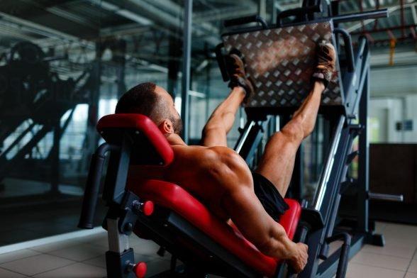 5 способов нарастить мышцы и сжечь жир