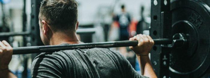 Гипертрофия мышц | Что это? I Два вида