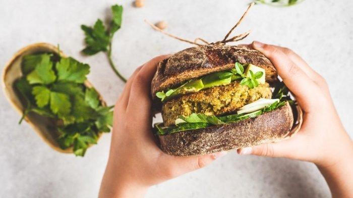 Месо на растителна основа-това ли е бъдещето?