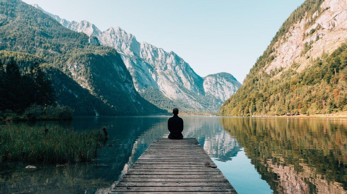 7 Мита за медитацията