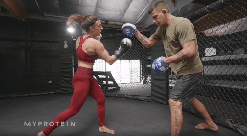 Video: Mackenzie Dern Talks Motherhood, Motivation, and Making a Comeback