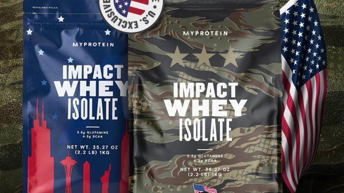 Our Salute To Service This Veteran's Day | Limited Edition Packaging
