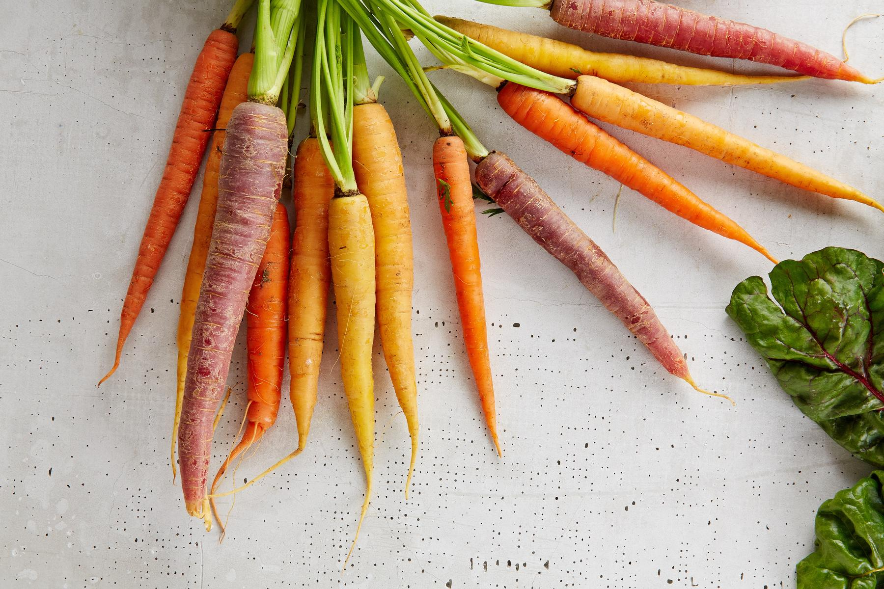 3 Proven Benefits of Vitamin A   What It can do for You