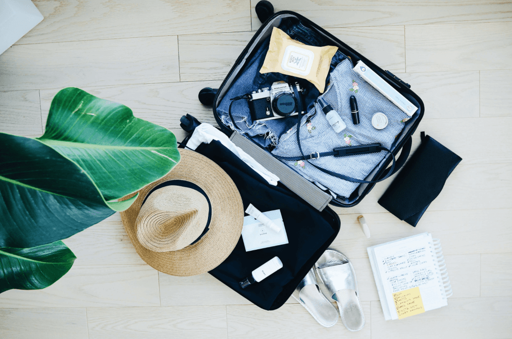 5 Must Have Travel Items | Fly Smart with Our Holiday Travel Kit