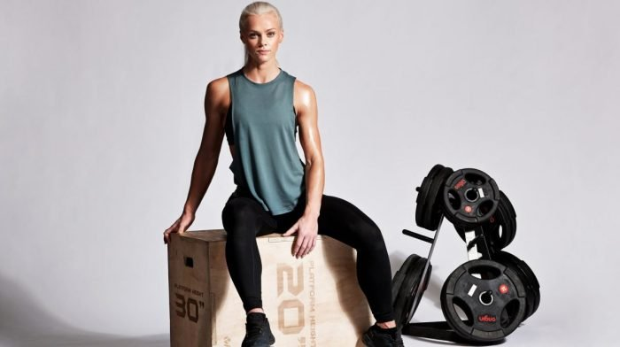 The Equipment-Free Workout That'll Really Get You Moving