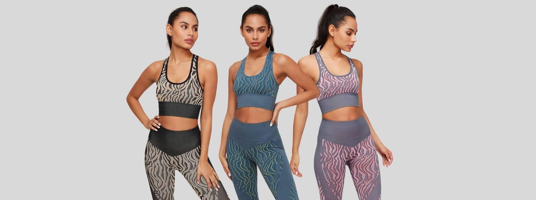 Style Spotlight: You'll Go Wild For This Women's Set