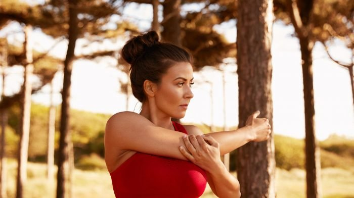 You've Probably Heard Of Intuitive Eating, So What's Intuitive Movement?