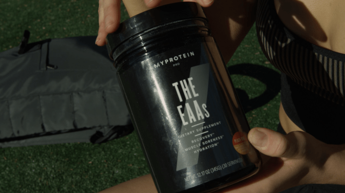 THE Best Pre and Post Workout Supplements for Athletes | Myprotein PRO Range