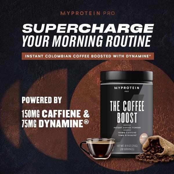 dynamine instant coffee