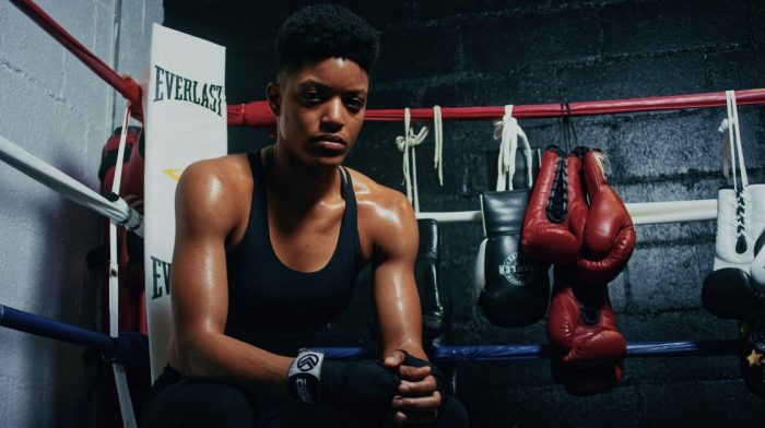 How This NYC Boxer Used Nutrition To Fight A Career Low | Stacia Suttles Is Forever Fit