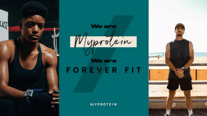 We Are #TeamMyprotein | Welcome To The Team