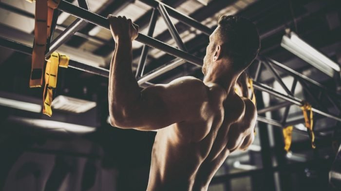 Bored Of Pull Ups? Pull Up Alternatives