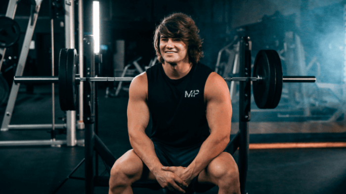 Jeff Seid's 4 Favorite Myprotein Supplements
