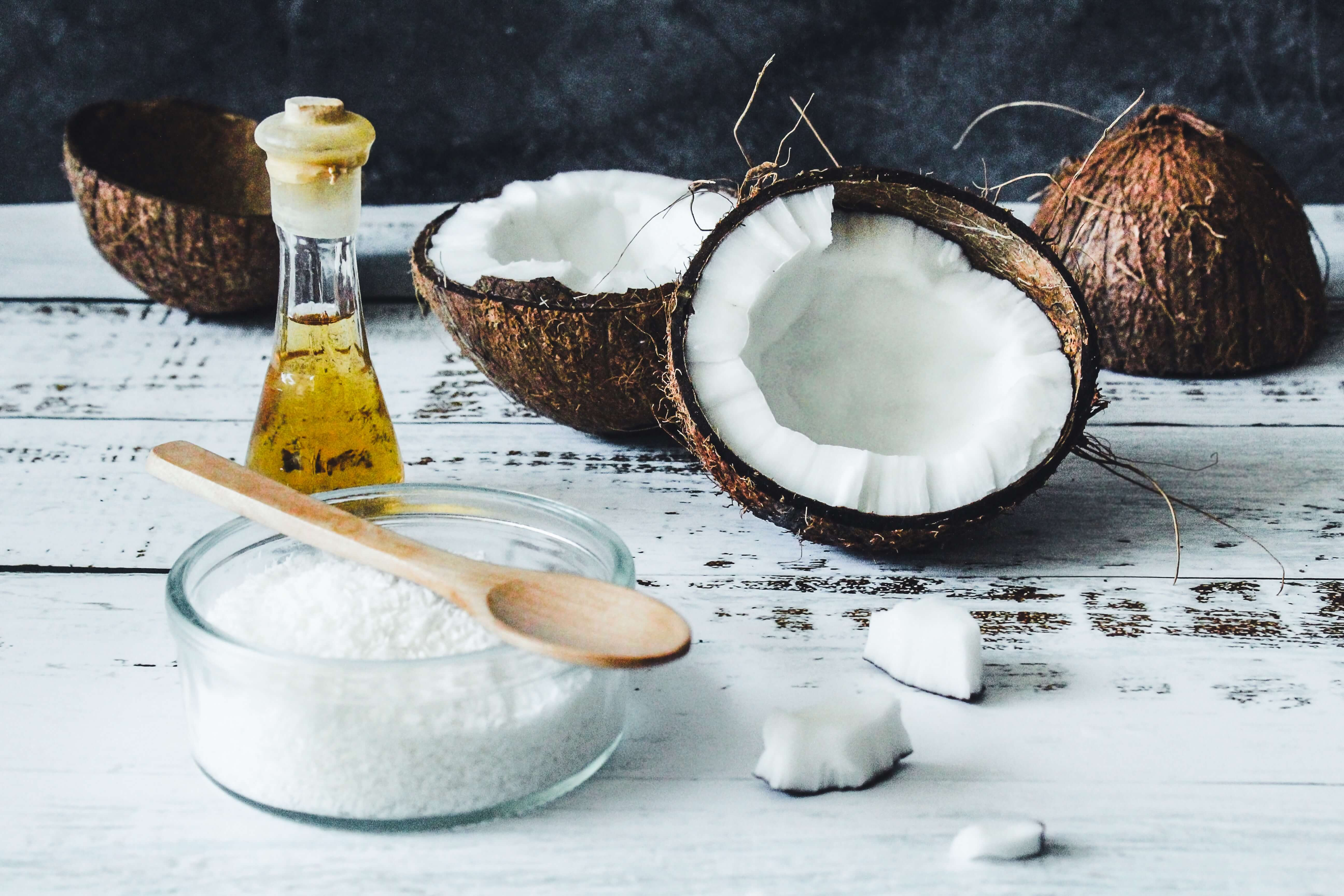 What Is Caprylic Acid And What Does It Do?