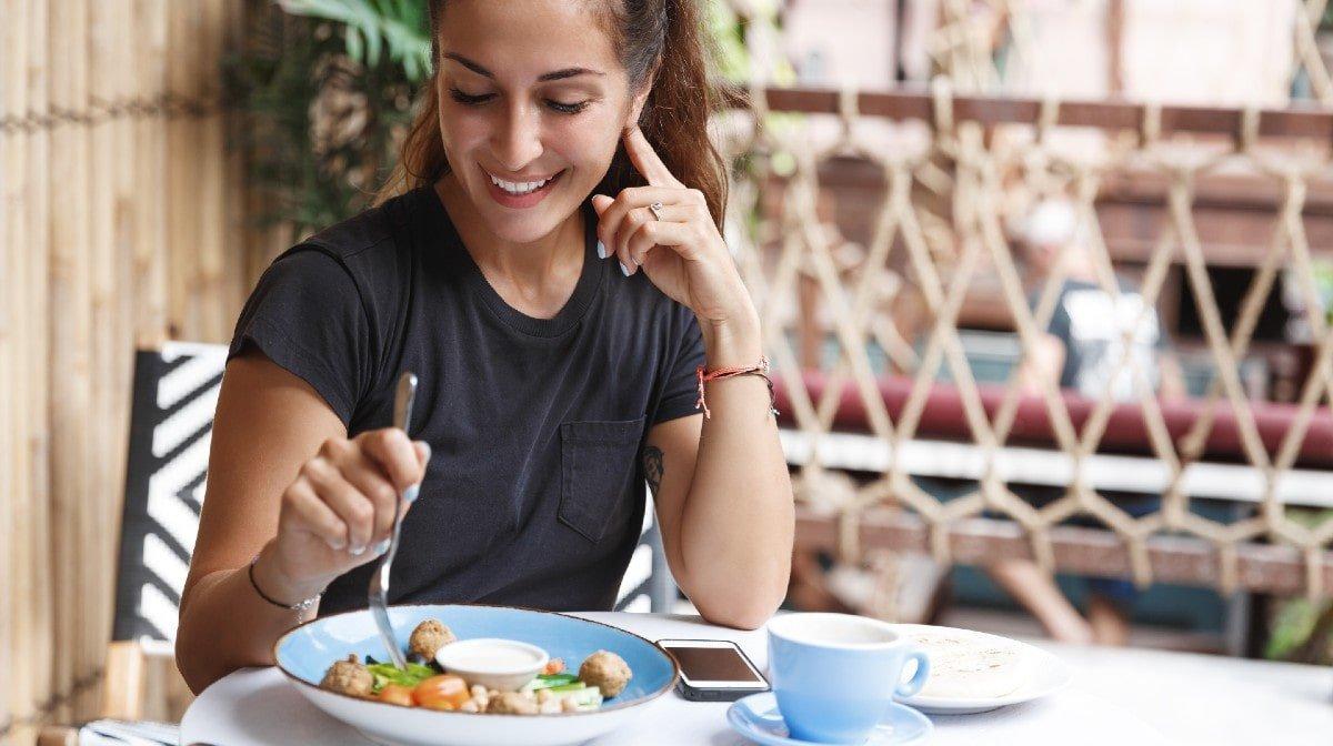 Calorie Intake for Women | Why Women Need Fewer Calories