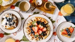 9 Healthy Breakfasts Perfect For Grabbing On-The-Go