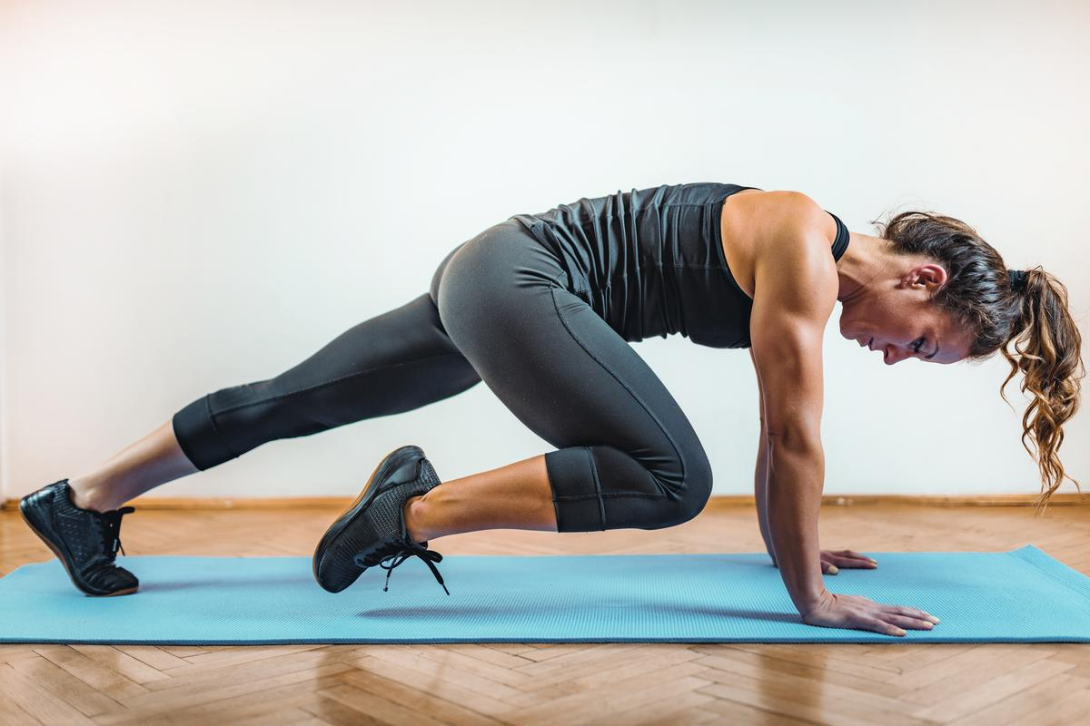 What is Metafit Training? | The Best Workout to Burn Fat