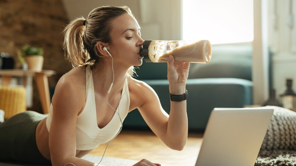 The Benefits Of Protein Shakes | More Than Just Muscle