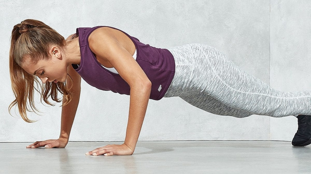 Try These Burpee Variations to Burn Fat and Build Muscle