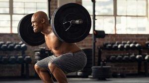 Don't Queue For The Squat Rack | 3 Barbell Squat Alternatives