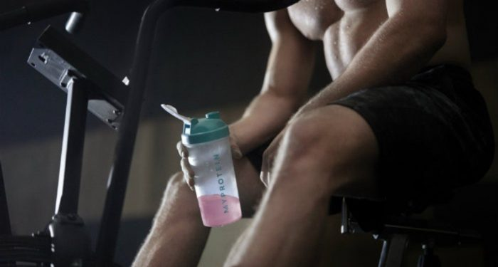 Pink Drinks Make You Run Faster & Further, Study Finds