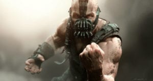 Bane Workout | Gain A Hollywood Physique